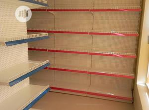 Double Supermarket Shelf | Store Equipment for sale in Lagos State, Ojo