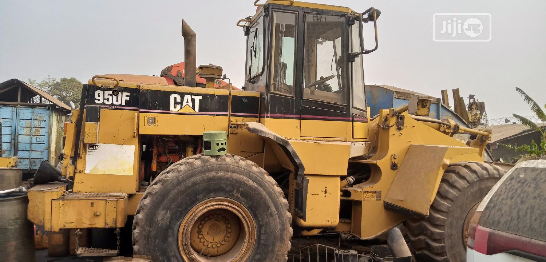 Clean Cat 950F