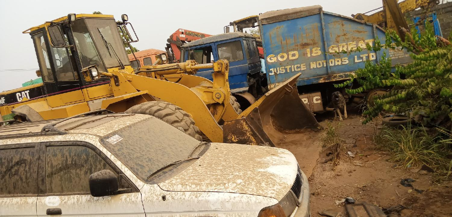 Clean Cat 950F | Heavy Equipment for sale in Owerri, Imo State, Nigeria