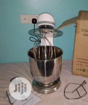 Quality 7 Litters Cake Mixer | Restaurant & Catering Equipment for sale in Lagos State, Ojo