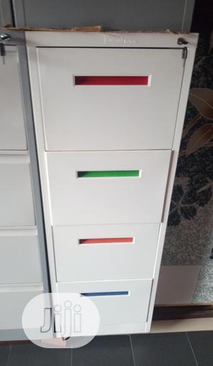 Office Filing Cabinet | Furniture for sale in Lagos State, Ikorodu