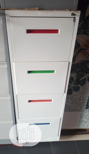 Office Filing Cabinet | Furniture for sale in Lagos State, Agboyi/Ketu