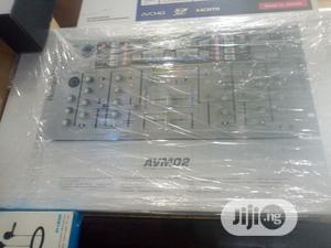 Numark's AVM02 Audio/Video Mixer With Multiple Simultaneous Effects | Audio & Music Equipment for sale in Lagos State, Ojo