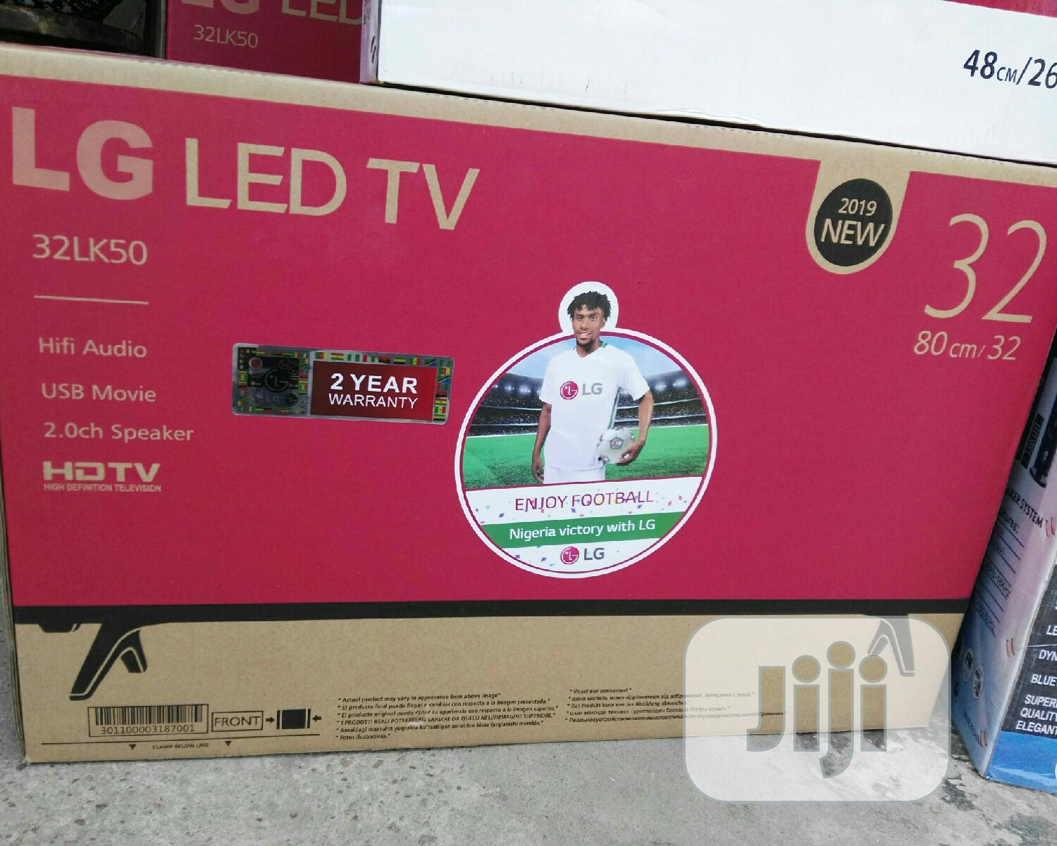 Archive: LG Led Television