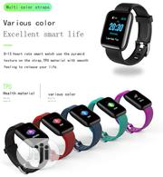 D13 Smartwatch | Smart Watches & Trackers for sale in Lagos State, Ikeja