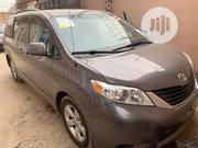 Toyota Sienna 2011 Gray | Cars for sale in Lagos State, Oshodi-Isolo