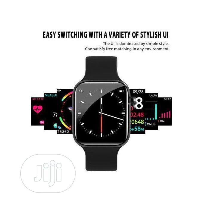 Archive: Smart Watch, Heart Rate Monitor Sports Smart Bracelet.