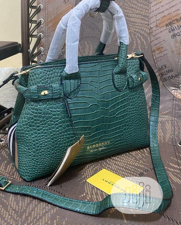Burberry Ladies Handbags