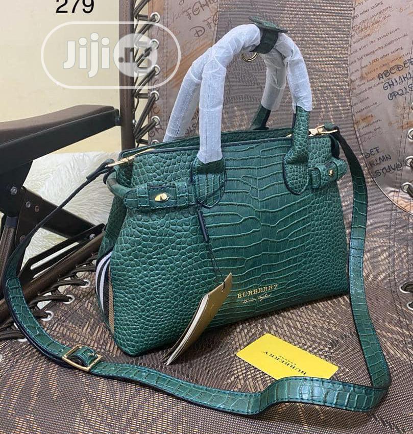 Burberry Ladies Handbags | Bags for sale in Lagos Island (Eko), Lagos State, Nigeria