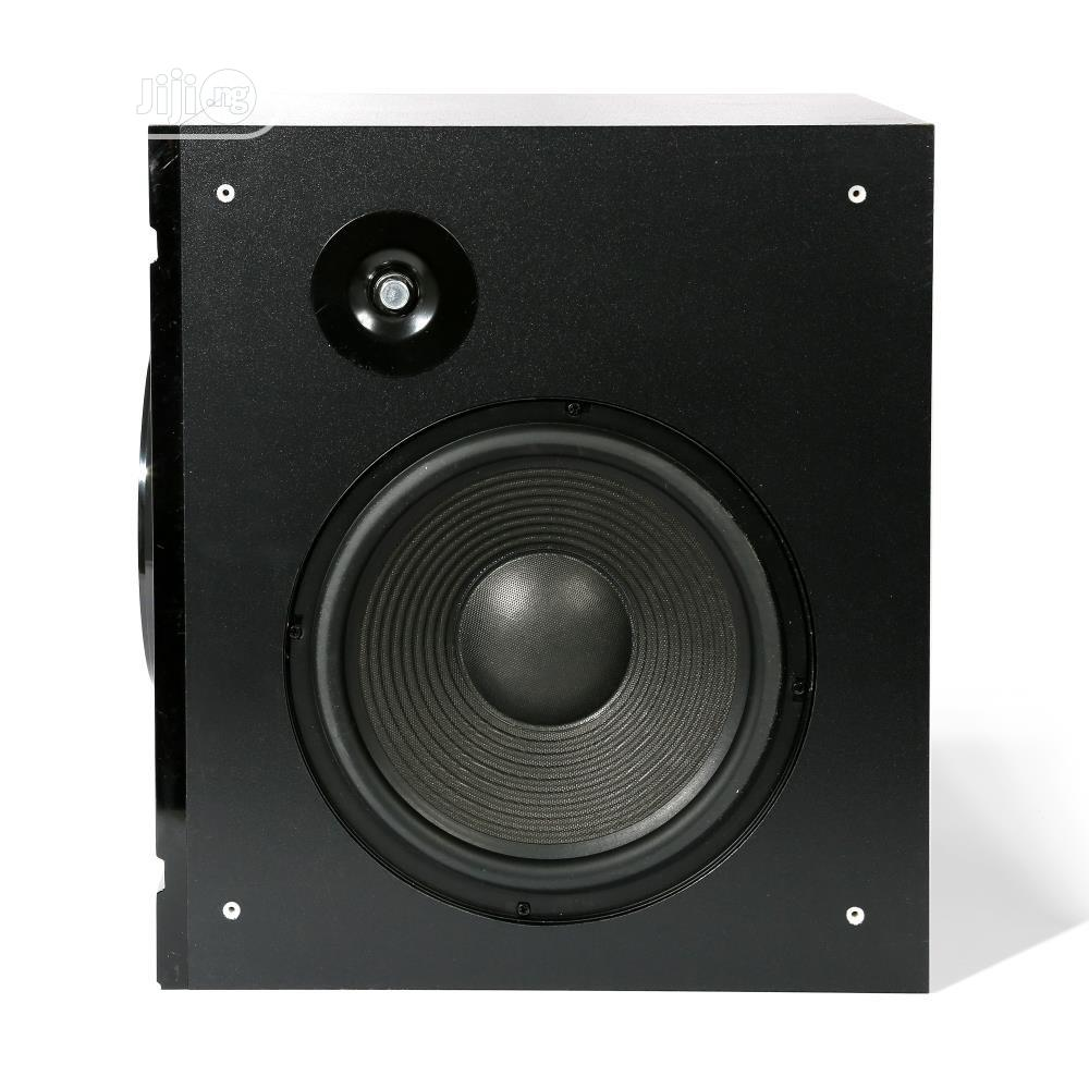 5.1 Channel Home Theater Speaker System - 300W Bluetooth | Audio & Music Equipment for sale in Ikeja, Lagos State, Nigeria