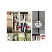 Magic Mesh Magic Mesh Anti Mosquito Screen Door | Home Accessories for sale in Lagos State, Alimosho