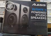 Best Quality Alesis Power Studio Monitor Speaker | Audio & Music Equipment for sale in Lagos State, Ojo