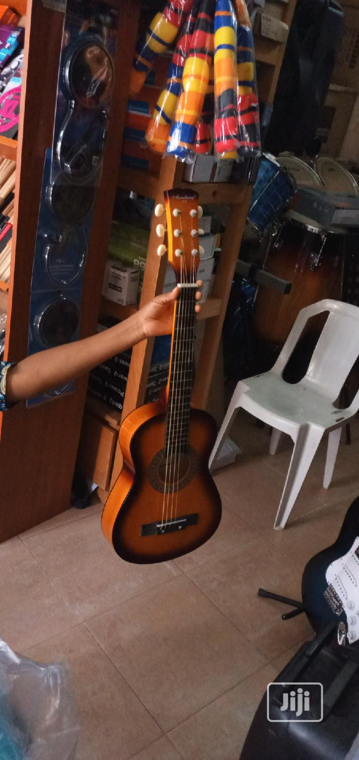 Acoustic Guitars | Musical Instruments & Gear for sale in Ajah, Lagos State, Nigeria