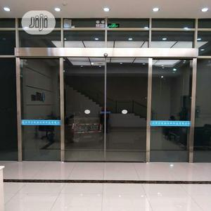 Automatic Sliding Door   Doors for sale in Lagos State, Egbe Idimu