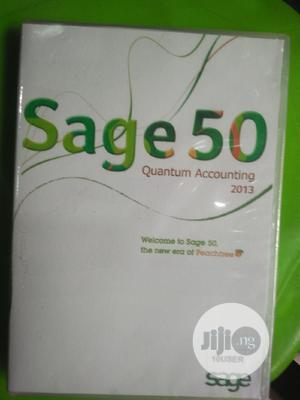 Sage 50 Qauntim Accounting 2013 | Software for sale in Lagos State, Ikeja
