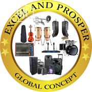 Musical Instruments | Musical Instruments & Gear for sale in Lagos State, Ojo