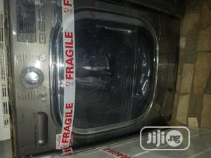 LG Waahing Nd Drying Machine 19kg | Manufacturing Equipment for sale in Lagos State