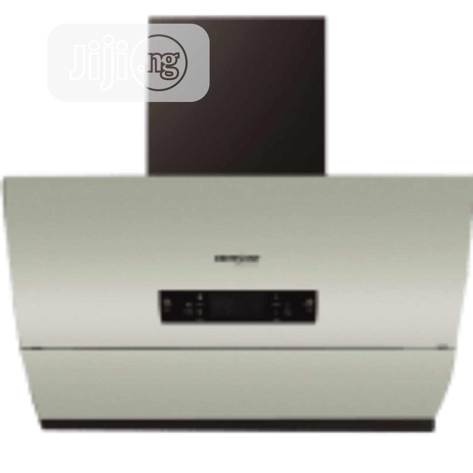 Restpoint Digital Kitchen Range Hood
