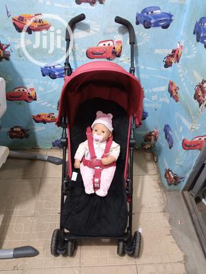 Tokunbo Uk Used Baby Stroller From Newborn Till 6 Years | Prams & Strollers for sale in Lagos State, Ikeja