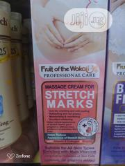 Fruit of the Wokali Professional Care Stretch Marks Cream | Skin Care for sale in Lagos State, Amuwo-Odofin