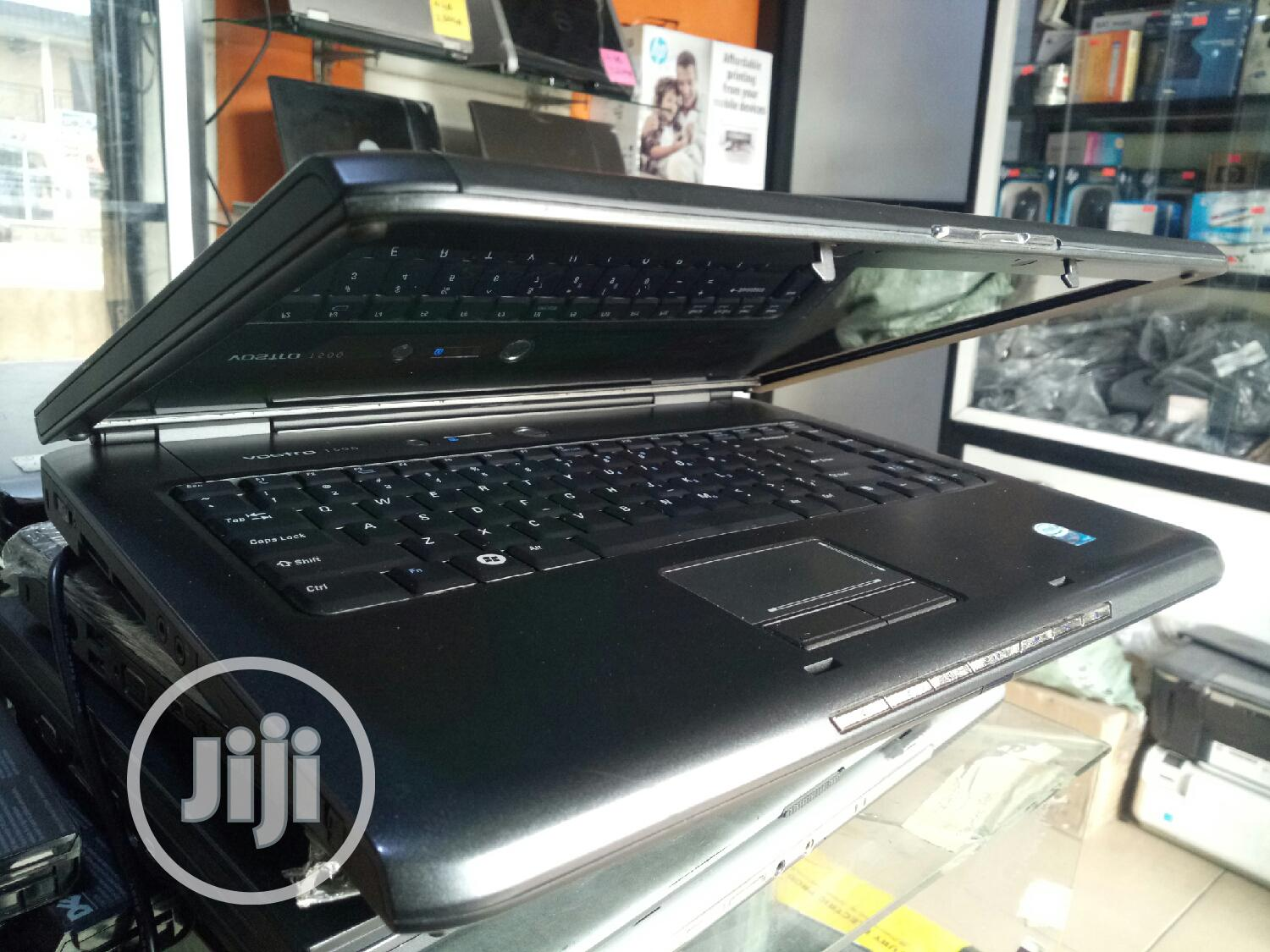 Laptop Dell 2GB Intel HDD 128GB | Laptops & Computers for sale in Port-Harcourt, Rivers State, Nigeria