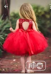 Ball Gown Cindy Dress | Children's Clothing for sale in Lagos State, Amuwo-Odofin