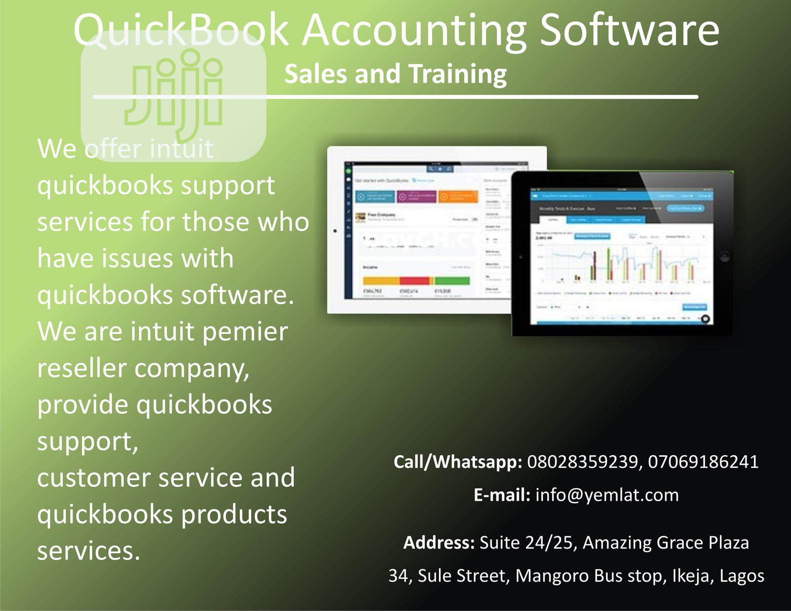 Archive: Get Advance Accounting, Stock, Inventory And Crm,Pos Software Now!!