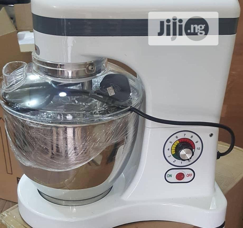 High Quality 5 Litters Cake Mixer