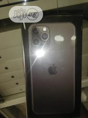 New Apple iPhone 11 Pro 64 GB Silver | Mobile Phones for sale in Lagos State, Ikeja