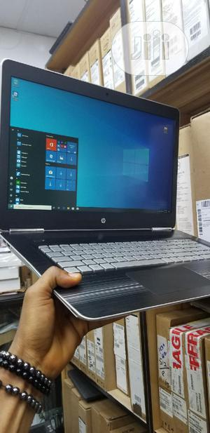 Laptop HP Pavilion 17 8GB Intel Core I5 HDD 1T   Laptops & Computers for sale in Lagos State, Ikeja