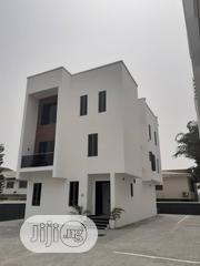 4bedroom Fully Detached Duplex In Lekki Phase One For Rent | Houses & Apartments For Rent for sale in Lagos State, Lekki Phase 1