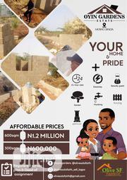 Oyin Garden | Land & Plots For Sale for sale in Ogun State, Obafemi-Owode