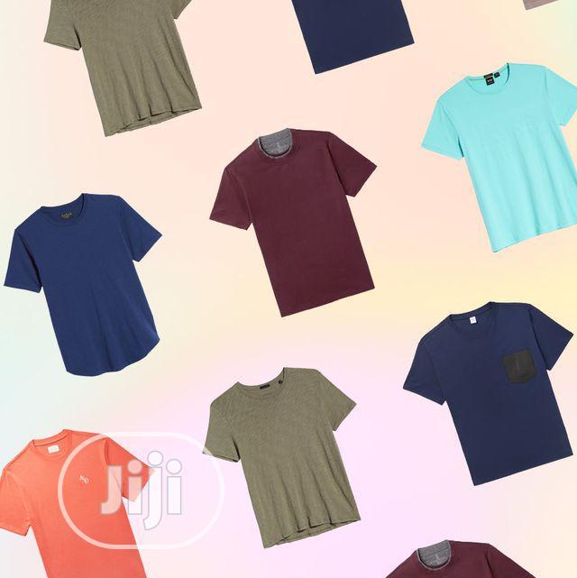 T-shirts (Quality)