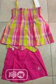 Girls' Two Piece Set - 4yrs | Children's Clothing for sale in Lagos State, Surulere