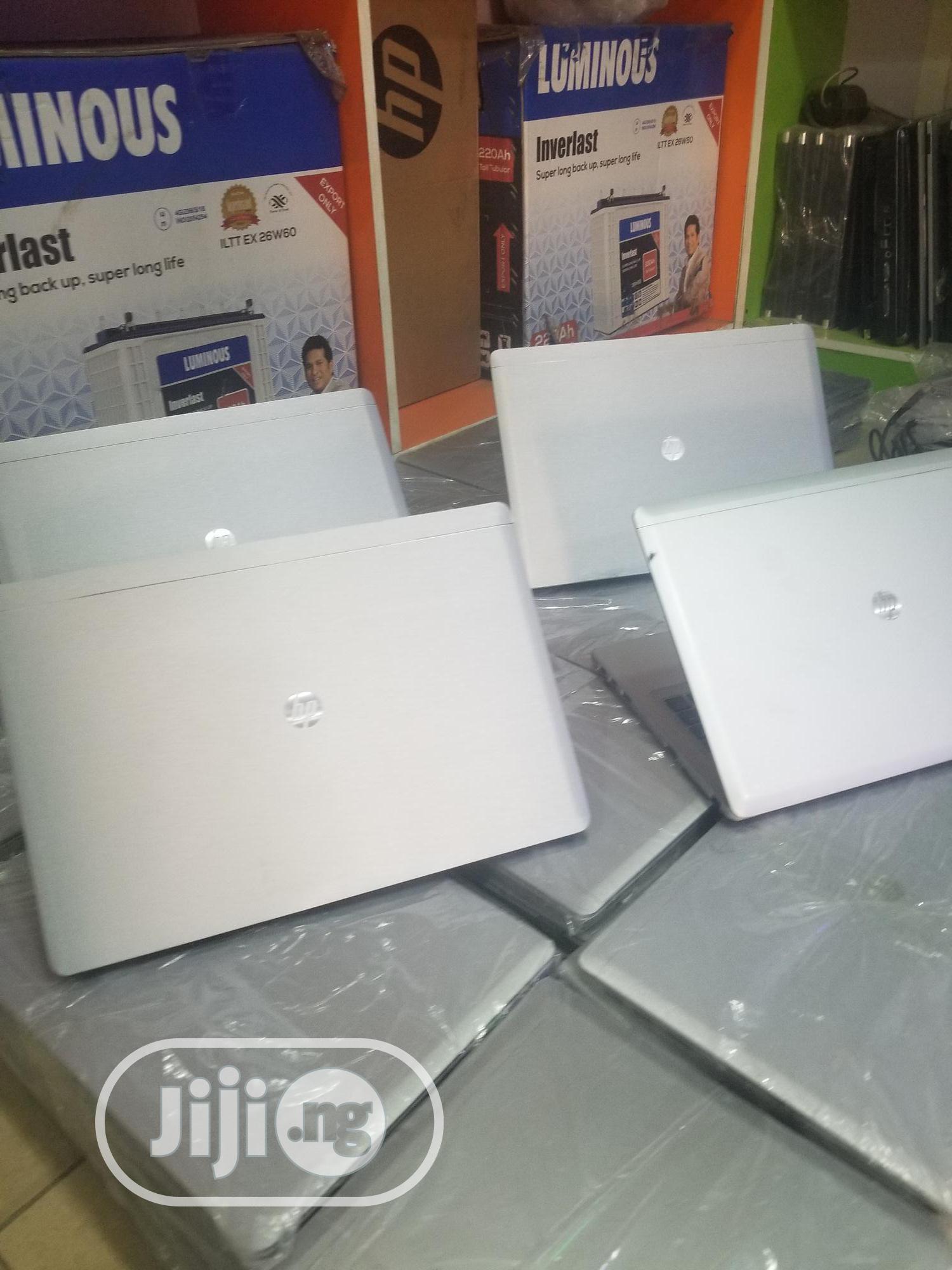 Laptop HP EliteBook Folio 9480M 4GB Intel Core i5 HDD 320GB | Laptops & Computers for sale in Gwagwalada, Abuja (FCT) State, Nigeria