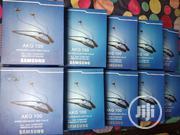 Samsung Bluetooth Earphones (AKG 100)   Headphones for sale in Anambra State, Onitsha