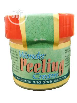 Wonder Peeling Cream | Skin Care for sale in Lagos State, Ikeja