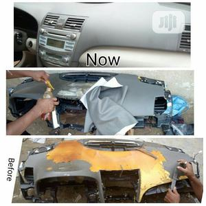 Toyota Camry Dashboard   Vehicle Parts & Accessories for sale in Lagos State, Ikeja