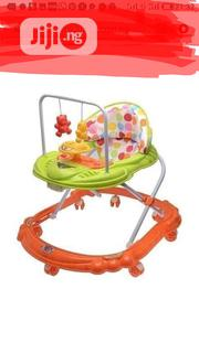 Quality Moveable Foldable Walker for Wonder Kid   Children's Gear & Safety for sale in Lagos State, Lagos Island