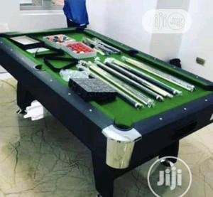 Snooker Table   Sports Equipment for sale in Lagos State, Victoria Island