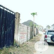 3 Bedroom Uncompleted Duplex Fully Fenced, Gated On Half Plot | Land & Plots For Sale for sale in Rivers State, Port-Harcourt