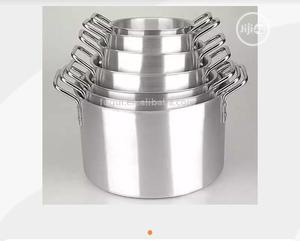 Sets of Heavy Pots   Kitchen & Dining for sale in Lagos State, Ipaja