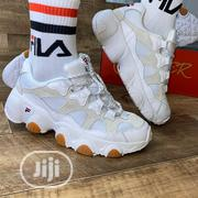 Fila Jagger Unisex Sneakers | Shoes for sale in Lagos State, Lagos Island