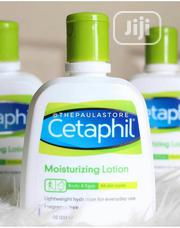 Big Sized Cetaphil Moisturizing Lotion Body and Face. | Skin Care for sale in Lagos State, Amuwo-Odofin