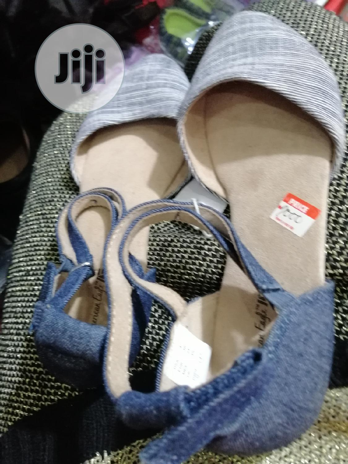 American Eagle Sandal | Shoes for sale in Gbagada, Lagos State, Nigeria