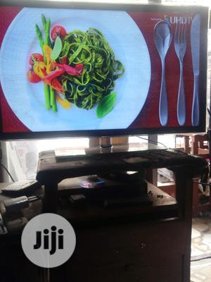 "Ultra Slim Ultra HD 40"" Smart Samsung Led TV | TV & DVD Equipment for sale in Lagos State, Ojo"