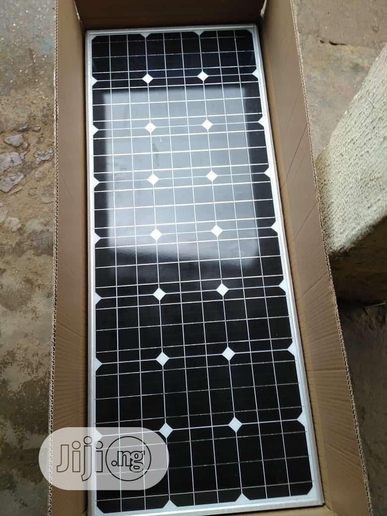 All In One Solar Street Light | Solar Energy for sale in Ojo, Lagos State, Nigeria