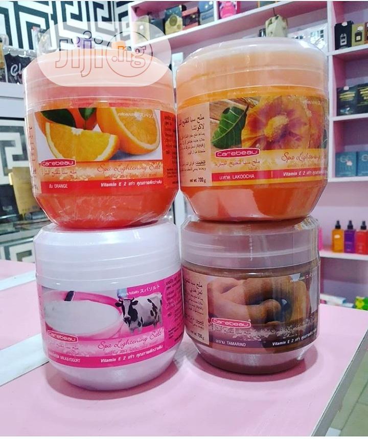 Carebeau Lightening Spa Salt (Made in Thailand)