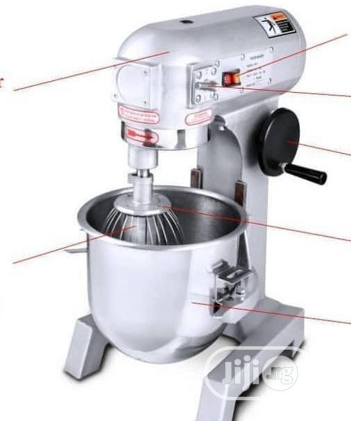 Quality 10 Litters Cake Mixer