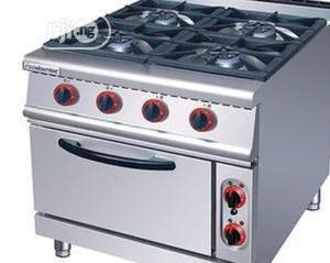 High Grade Four Burner Gas Stove Cooker   Kitchen Appliances for sale in Lagos State, Ojo